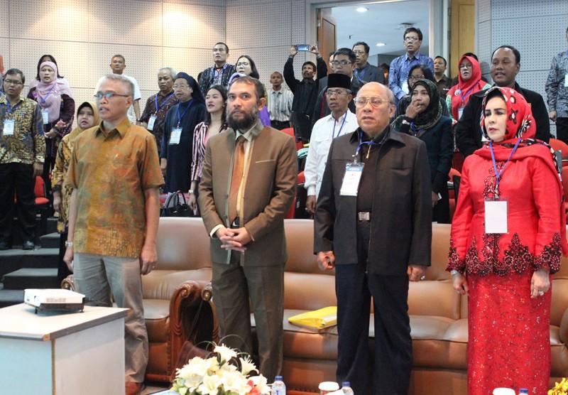 Seminar Asosiasi Perguruan Tinggi Swasta Indonesia (APTISI)