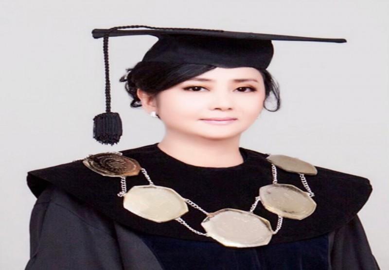Sambutan Rektor UPI Y.A.I